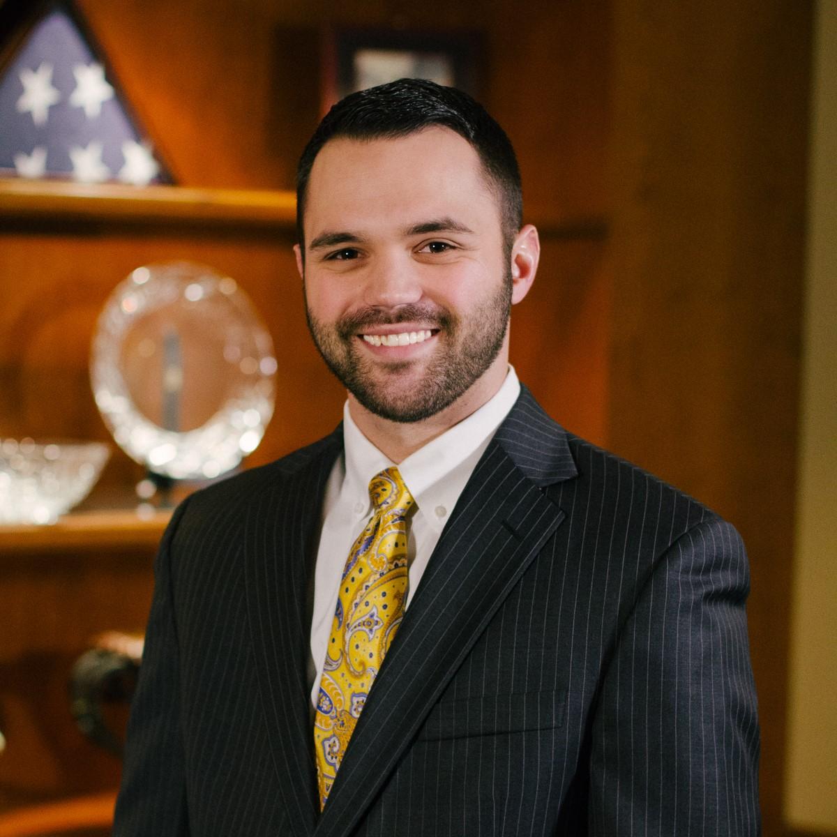 Kurt M. Thomas, CFP®, CLU®