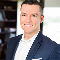 Daniel J. O'Brien, MBA, CFP®
